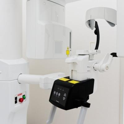 歯科用エックス線写真撮影装置